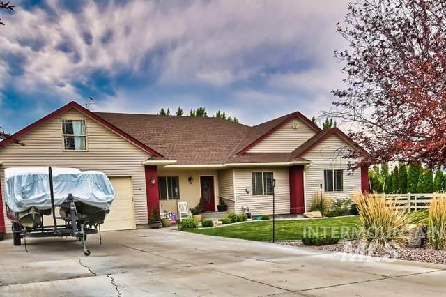 3717 N 2481 E, Twin Falls, ID 83301 (MLS #98811599) :: Trailhead Realty Group