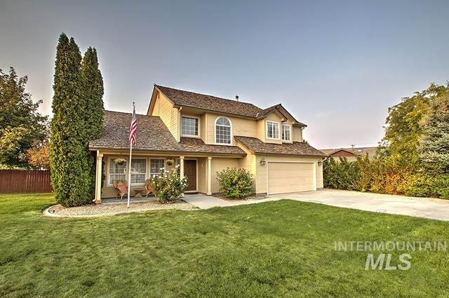 15660 Chapparal Ave, Caldwell, ID 83607 (MLS #98812839) :: Jeremy Orton Real Estate Group