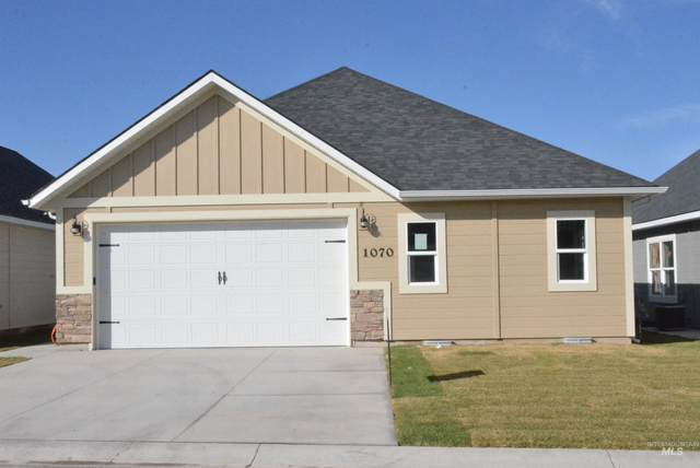 1070 Easy Ave., Twin Falls, ID 83301 (MLS #98812876) :: Boise River Realty