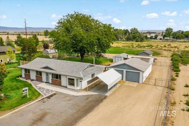 12774 S Sonora Avenue, Kuna, ID 83634 (MLS #98812903) :: Navigate Real Estate