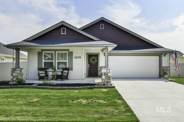 12331 W Hollowtree Street, Star, ID 83669 (MLS #98813339) :: Full Sail Real Estate