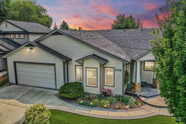 7075 W Devonwood, Boise, ID 83714 (MLS #98815498) :: Full Sail Real Estate