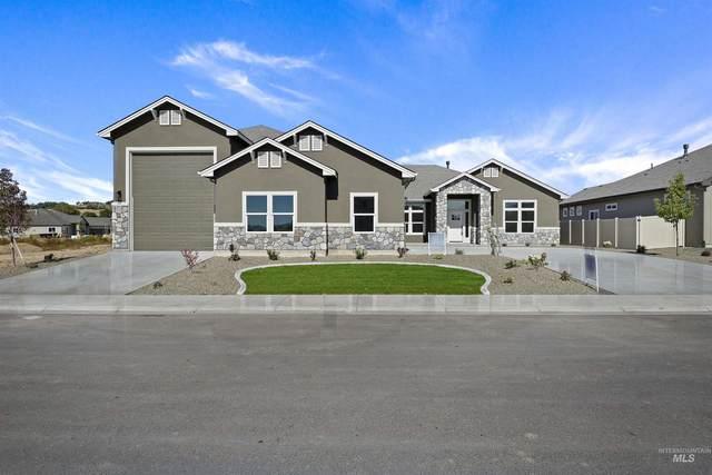 12650 W Shorthorn St, Star, ID 83669 (MLS #98815796) :: Beasley Realty