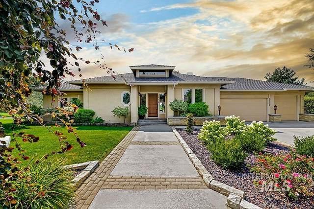 2338 N Broadview Pl, Boise, ID 83702 (MLS #98816717) :: Full Sail Real Estate