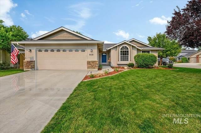 8439 N Matlock, Boise, ID 83714 (MLS #98817255) :: Epic Realty