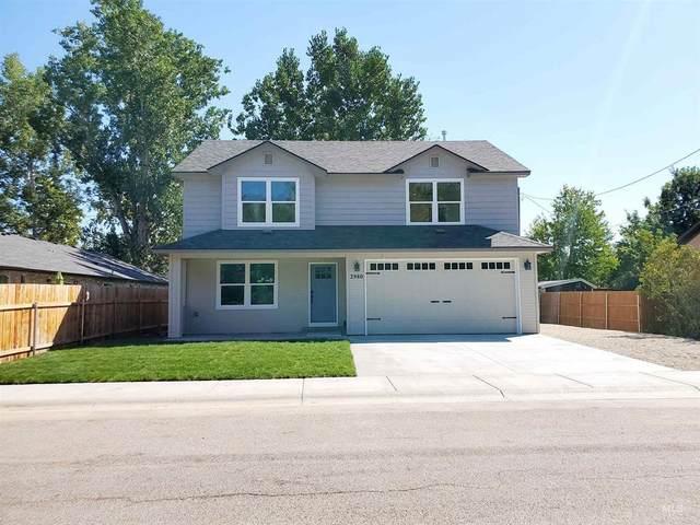2980 N Mumbarto Ave, Boise, ID 83713 (MLS #98817261) :: Boise River Realty