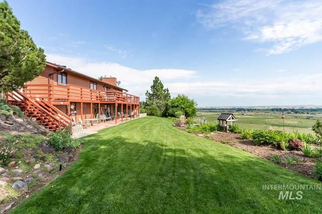24361 Jacks Rd, Parma, ID 83676 (MLS #98817653) :: Build Idaho