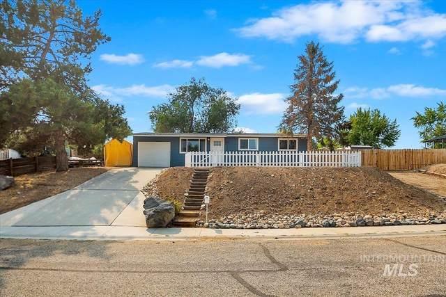 9951 W Fox Ridge, Boise, ID 83709 (MLS #98818365) :: Idaho Real Estate Advisors
