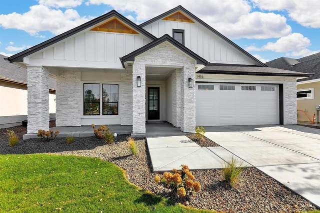 1416 N Palaestra Ave, Eagle, ID 83616 (MLS #98818422) :: Hessing Group Real Estate