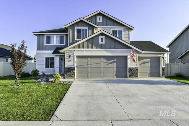 5021 Allentown St., Caldwell, ID 83605 (MLS #98818798) :: Build Idaho