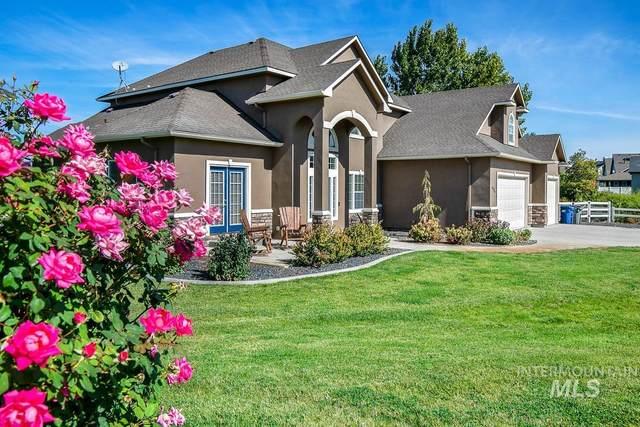 6886 Purple Sage, Star, ID 83669 (MLS #98820188) :: Full Sail Real Estate