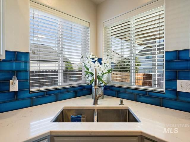 7806 E Bratton Dr, Nampa, ID 83687 (MLS #98820386) :: Idaho Real Estate Advisors