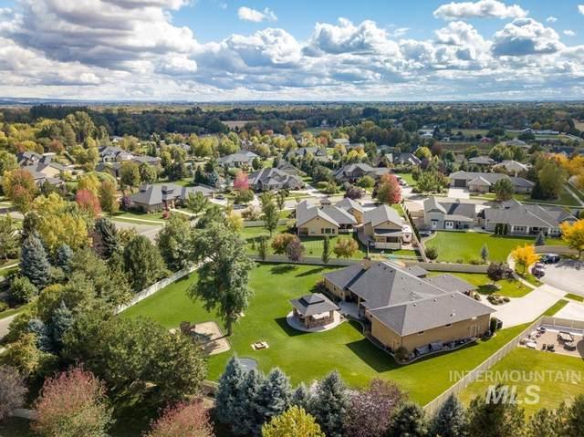 1250 N Terrabella Pl., Eagle, ID 83616 (MLS #98820699) :: Own Boise Real Estate