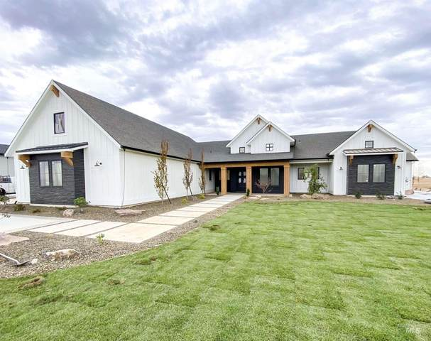 25040 Kenridge, Caldwell, ID 83607 (MLS #98820853) :: Boise Home Pros