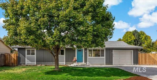 1017 NW 12th St, Meridian, ID 83642 (MLS #98821585) :: Full Sail Real Estate