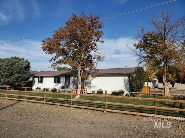 200 N 11th Street, Nyssa, OR 97913 (MLS #98822005) :: Jon Gosche Real Estate, LLC