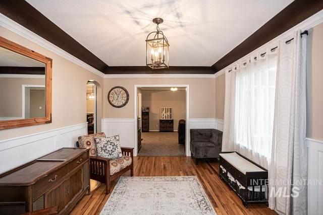 16816 Goodson Rd, Caldwell, ID 83607 (MLS #98822265) :: Full Sail Real Estate