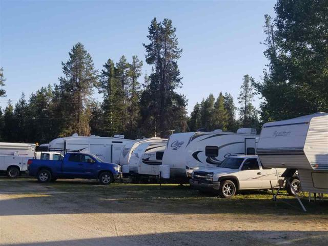 10694 Highway 55, Cascade, ID 83611 (MLS #98640583) :: Jon Gosche Real Estate, LLC