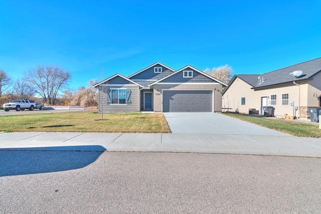 1207 Creekside Ave, Filer, ID 83328 (MLS #98653540) :: Zuber Group