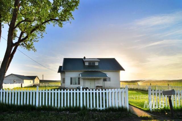 3335 Farm To Market Rd, Midvale, ID 83645 (MLS #98654311) :: Jon Gosche Real Estate, LLC