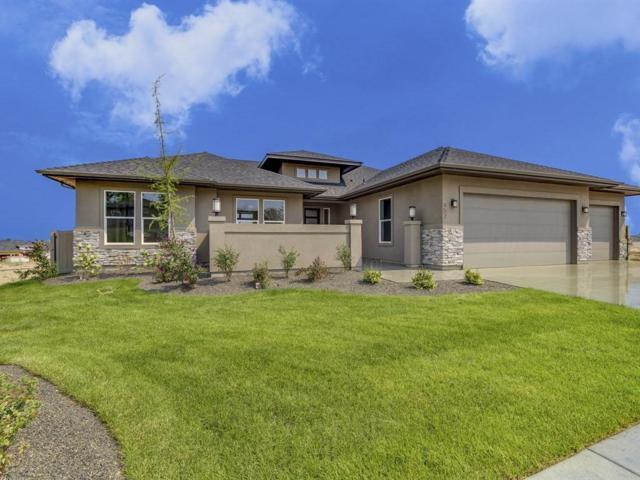 452 E Palermo Dr, Meridian, ID 83642 (MLS #98665881) :: Jon Gosche Real Estate, LLC