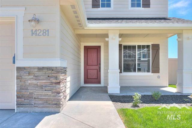 14281 Maqbool St., Caldwell, ID 83607 (MLS #98679976) :: Jon Gosche Real Estate, LLC