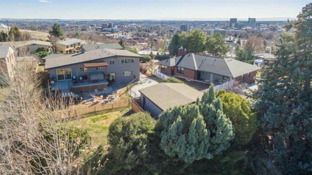 100 W Horizon Drive, Boise, ID 83702 (MLS #98685197) :: Build Idaho