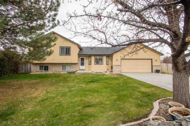 4263 S Falconrest Way, Boise, ID 83716 (MLS #98686474) :: Jon Gosche Real Estate, LLC