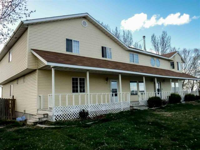 1376 E 3575 S, Wendell, ID 83355 (MLS #98687241) :: Jeremy Orton Real Estate Group