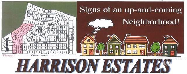 850 Lake Cleveland Street, Burley, ID 83318 (MLS #98690253) :: Navigate Real Estate