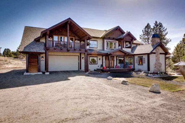 14055 Nisula Rd, Mccall, ID 83638 (MLS #98690663) :: Full Sail Real Estate