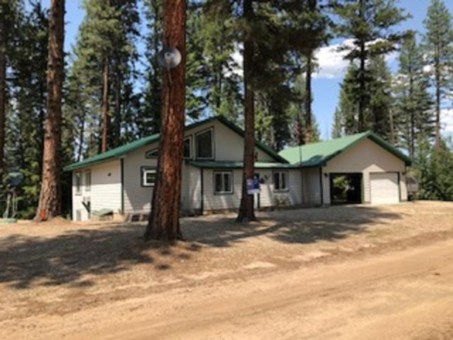 147 Holiday Drive, Garden Valley, ID 83622 (MLS #98690686) :: Team One Group Real Estate
