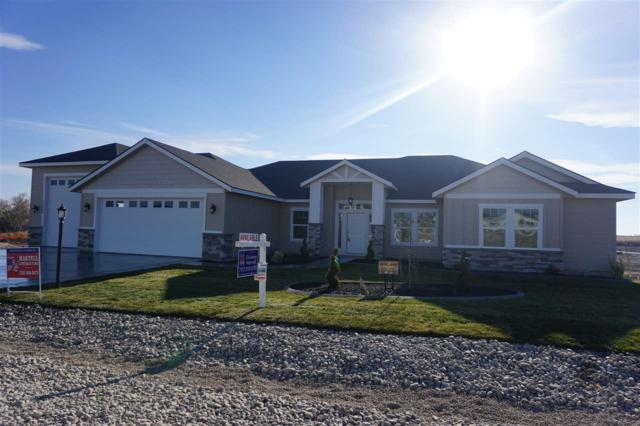 15063 Pinehurst, Caldwell, ID 83607 (MLS #98690982) :: Full Sail Real Estate