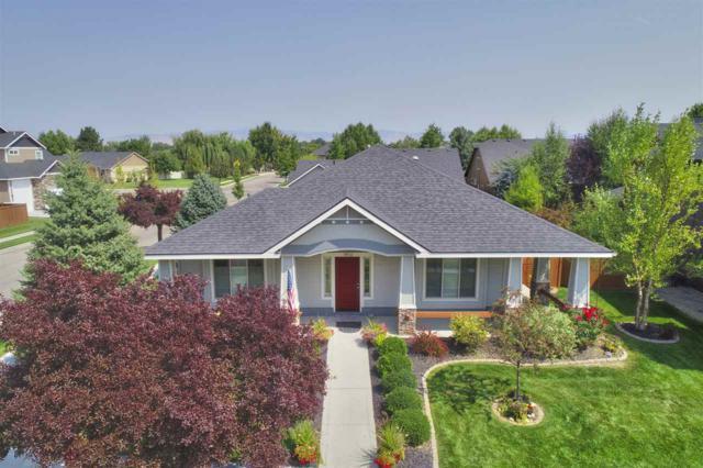 3926 N Colbourne Way, Meridian, ID 83646 (MLS #98692805) :: Boise River Realty
