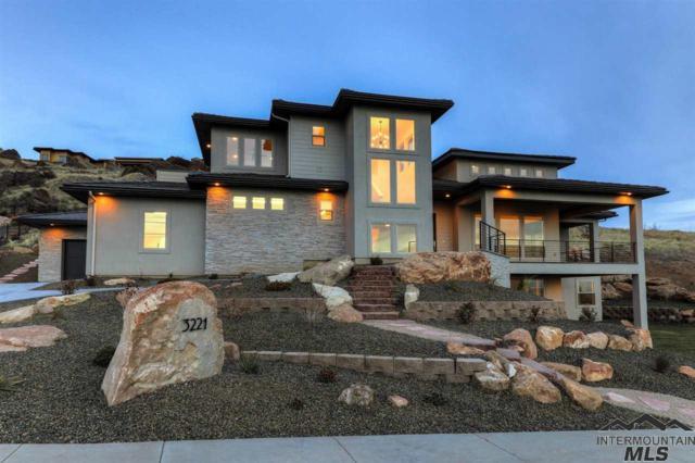 3221 E Birdsong Crt, Boise, ID 83712 (MLS #98693833) :: Bafundi Real Estate