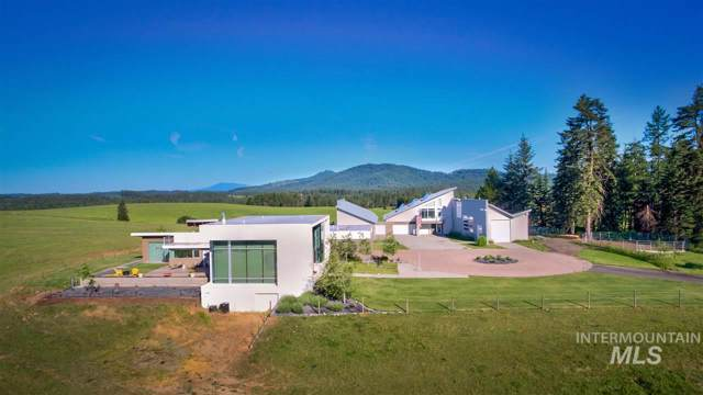 5685 Highway 8, Deary, ID 83823 (MLS #98698847) :: New View Team