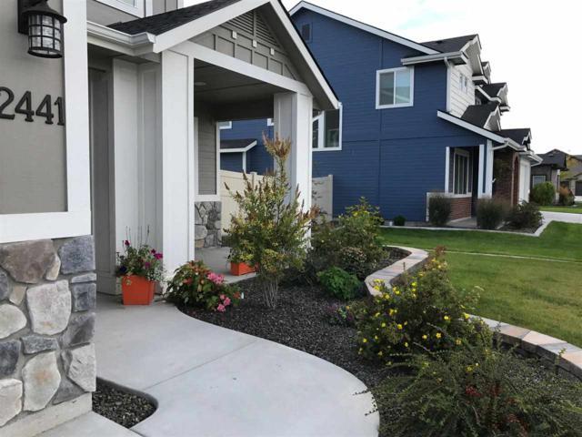 2441 Blick Lane, Twin Falls, ID 83301 (MLS #98702869) :: Full Sail Real Estate