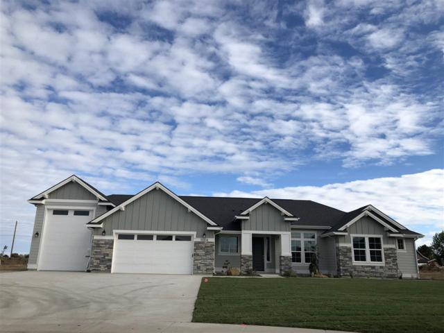 15934 Canyon Wood Place, Caldwell, ID 83607 (MLS #98703345) :: Jon Gosche Real Estate, LLC