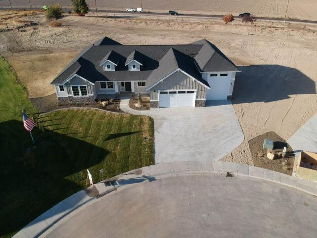 15929 Canyon Wood Place, Caldwell, ID 83607 (MLS #98704376) :: Full Sail Real Estate