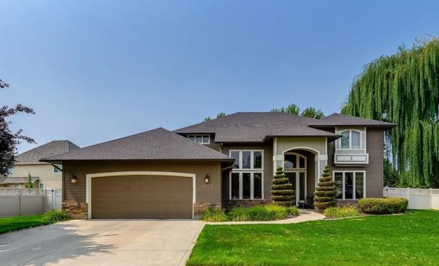 4003 N Breeze Creek Pl., Meridian, ID 83646 (MLS #98704476) :: Juniper Realty Group