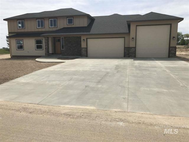 15497 Whispering Pine Court, Caldwell, ID 83607 (MLS #98704780) :: New View Team