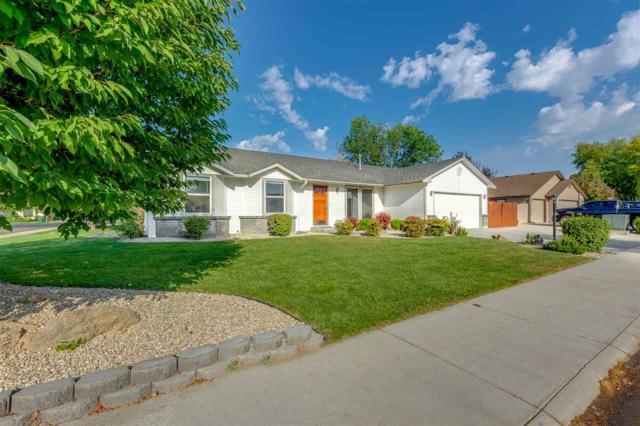 2355 N Laughridge Ave, Meridian, ID 83646 (MLS #98706142) :: Full Sail Real Estate