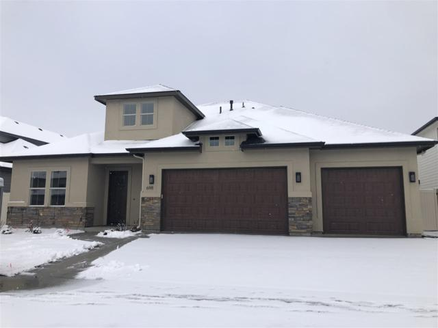 698 E Crest Ridge Dr., Meridian, ID 83642 (MLS #98706235) :: Build Idaho