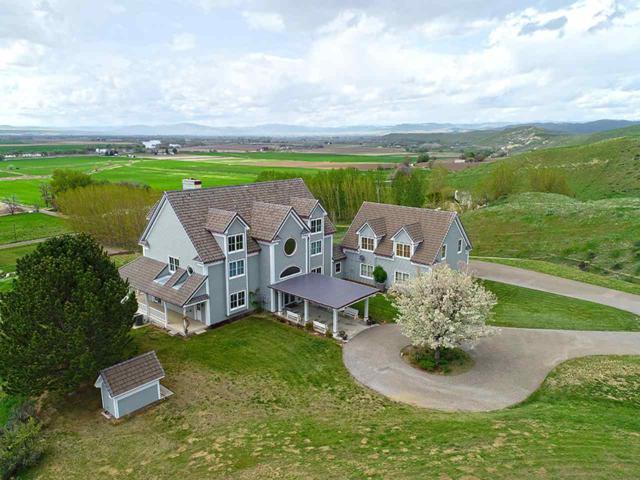 1796 Cherry Gulch, Weiser, ID 83672 (MLS #98706483) :: Full Sail Real Estate