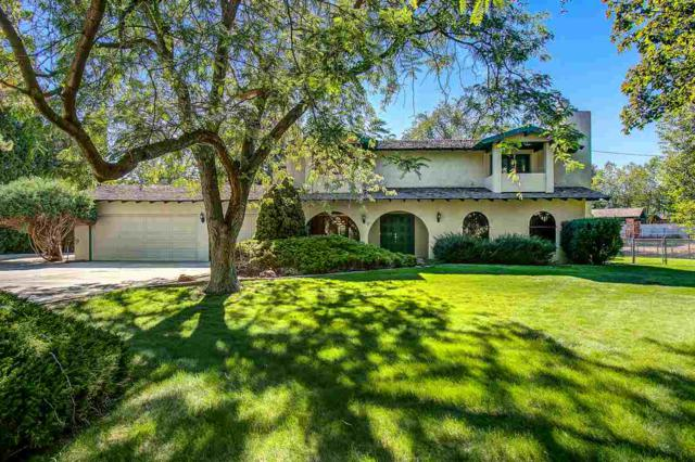 2305 E Paradise Lane, Meridian, ID 83646 (MLS #98707565) :: Boise River Realty