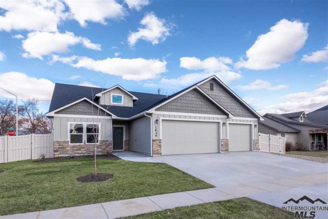 1634 Oak Ave, Fruitland, ID 83619 (MLS #98707988) :: Team One Group Real Estate