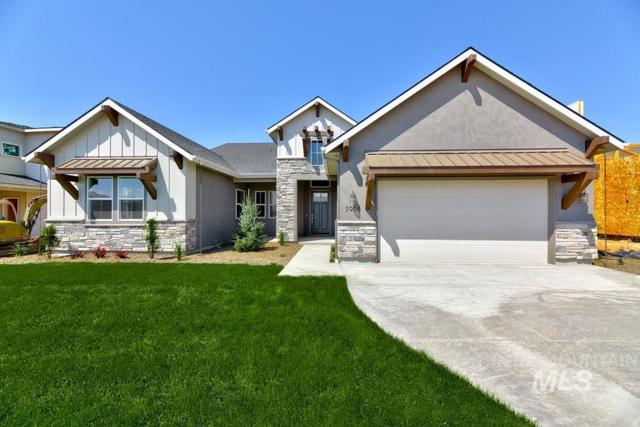 5968 E Barber Drive, Boise, ID 83716 (MLS #98713077) :: Jon Gosche Real Estate, LLC