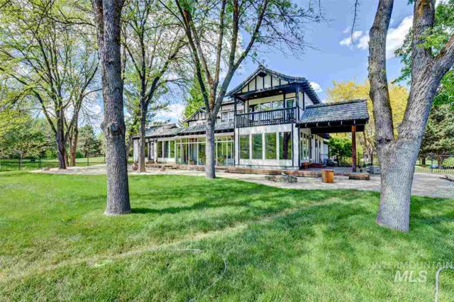 3400 N Plantation River Drive, Garden City, ID 83703 (MLS #98713107) :: Jon Gosche Real Estate, LLC