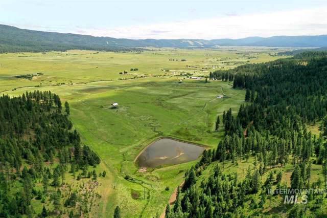 TBD Zim's Road, New Meadows, ID 83654 (MLS #98713274) :: Jon Gosche Real Estate, LLC