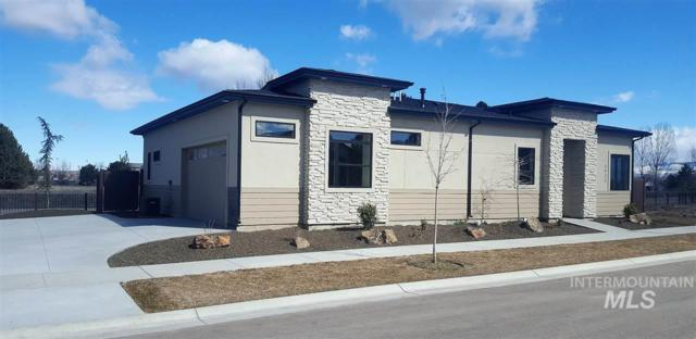 3922 W Crossley Dr, Eagle, ID 83616 (MLS #98713362) :: Alves Family Realty